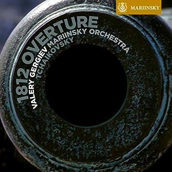 Tchaikovsky: 1812 Overture - Single