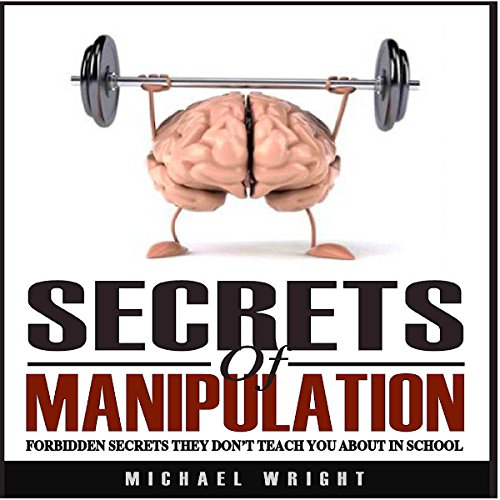 Secrets of Manipulation cover art