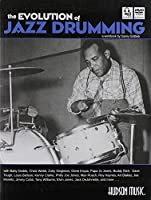 Evolution of Jazz Drumming [DVD] [Import]