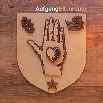 Ellenroutir (Remixes)