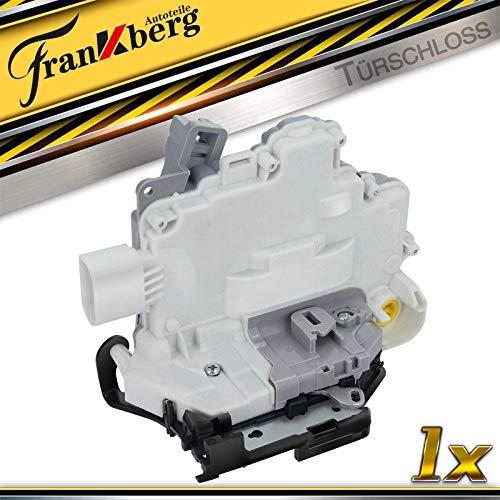 Stellmotor Türschloss 9-Polig Vorne Links für A4 8K A5 8T Q3 8U Q5 8R Q7 4L TT 8J Touareg 7P5 2006-2018 8J1837015A
