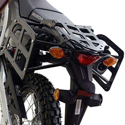 Honda CRF 250L pannier racks + rear rack full set 2017-2020