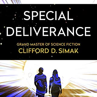 Special Deliverance cover art