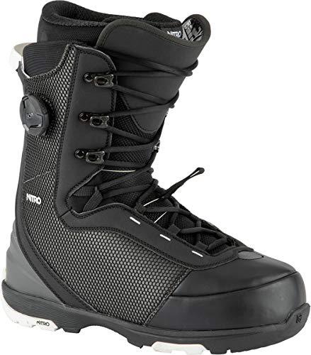 Nitro Snowboards Club Boa Hybrid Chaussures de...
