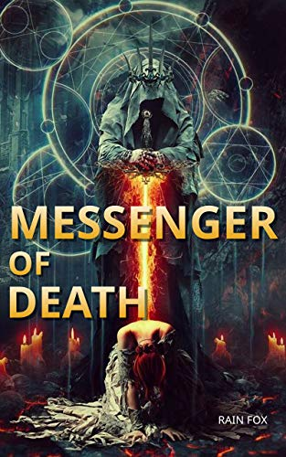 Messenger of Death (English Edition)