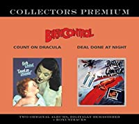 Count On Dracula/Deal Done At Night by Birth Control (2014-05-03)
