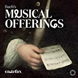 Bach'S Musical Offerings...