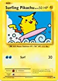 Pokemon - Surfing Pikachu (111/108) - XY Evolutions