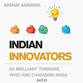 Indian Innovators cover art