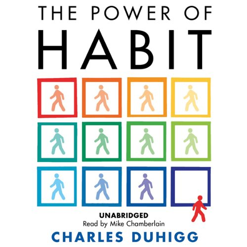 The Power of Habit Titelbild