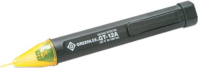 Greenlee GT-12A Non-Contact Voltage Detector