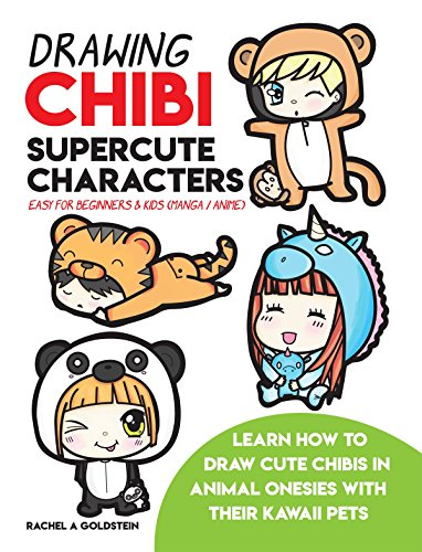 how to draw chibi - 4