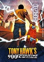 Horizon (Tony Hawk's 900 Revolution)