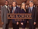 Law & Order - Season 13