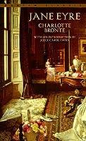Jane Eyre (Bantam Classics) 0553211404 Book Cover