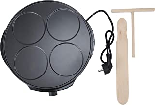 Electric Crepe Maker, Electric Bakning Pan, High-power for Home