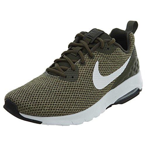 Nike Air Max Motion LW SE Größe 42 Grün (Olive)