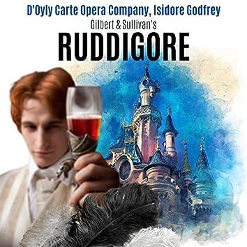 Gilbert & Sullivan: Ruddigore (or The Witch's Curse)