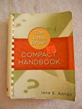 little brown compact handbook 6th edition