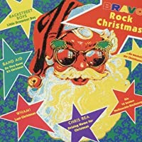 Wham!, Bros, Chris Rea, Band Aid, Prince, Gary Glitter..