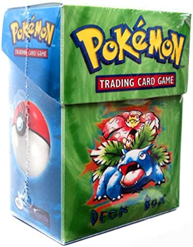 Deck Box Pokemon (60 sleeves incl.)
