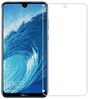 Huawei Honor 8X Max Tempered Glass Screen Protector For Honor 8X Max By Muzz