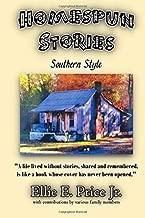 Homespun Stories: Southern Style