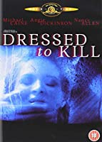 Dressed to Kill [DVD]