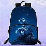 YUNSW Coole 3D-gedruckte Schultaschen für Jungen und Kinder, geeignet für die Schule, Rucksäcke für Kinder im Alter von 8, 9 und 10 Jahren und Schultaschen für Mädchen und Jugendliche