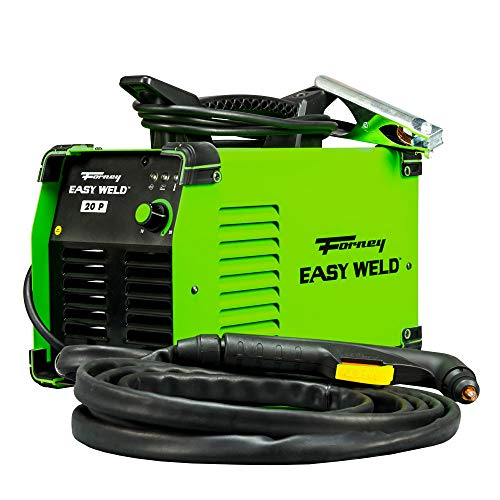 Forney Easy Weld 251 20 P Plasma Cutter,Green