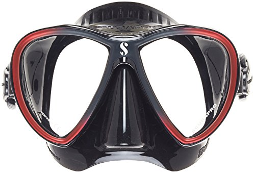 Scubapro Synergy 2 Twin Scuba Diving Mask