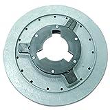 Mercury Floor Machine 1505 14' Diameter, Pad Driver