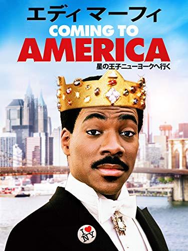 星の王子ニューヨークへ行く (吹替版)