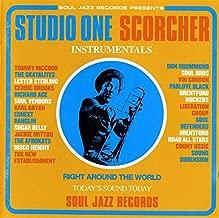 Studio One Scorcher Instrumentals