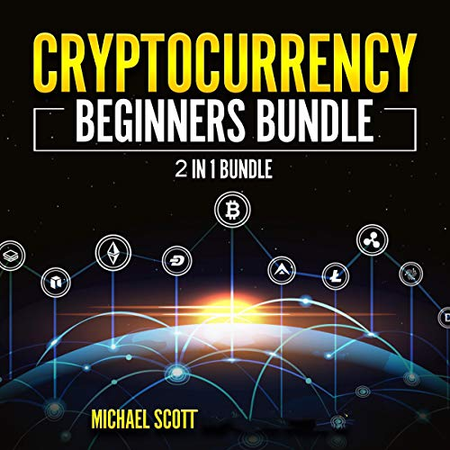 Cryptocurrency Beginners Bundle cover art