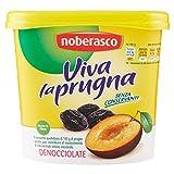 Noberasco Viva La Prugna, Prugne Essiccate Morbide Denocciolate, 400g