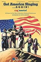 Get America Singing... Again! Vol. 1 (Singer's Edition)