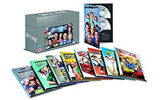 Scrubs: Season 1-9 (The Complete Collection) [DVD] (B005IVX3IM) | Amazon price tracker / tracking, Amazon price history charts, Amazon price watches, Amazon price drop alerts