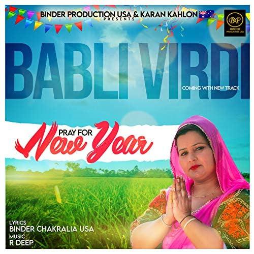 Babli Virdi