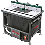 Best Router Tables - Grizzly Industrial Tools Benchtop Series Router Table Model: Review
