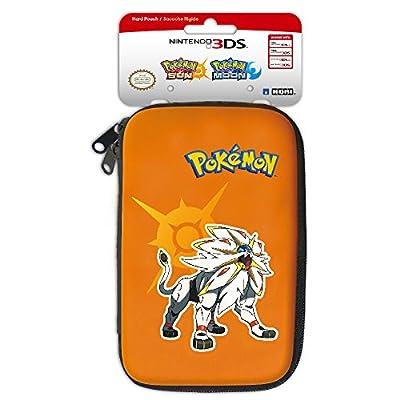 Pokemon Sun and Moon Hard Case (Nintendo 3DS)