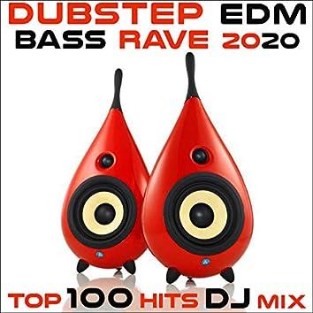 Dubstep EDM Bass Rave 2020 Top 100 Hits DJ Mix