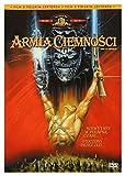 Army of Darkness [DVD] (English audio. English subtitles)