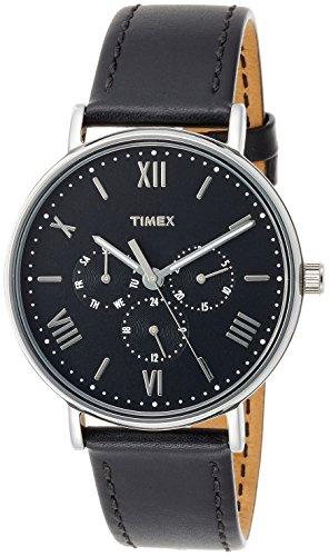 [タイメックス] 腕時計 サウスビュー TW2R29000 正規輸入品 ブラック