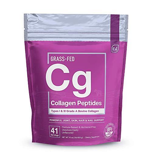 Hydrolyzed Collagen Powder - Joint,…