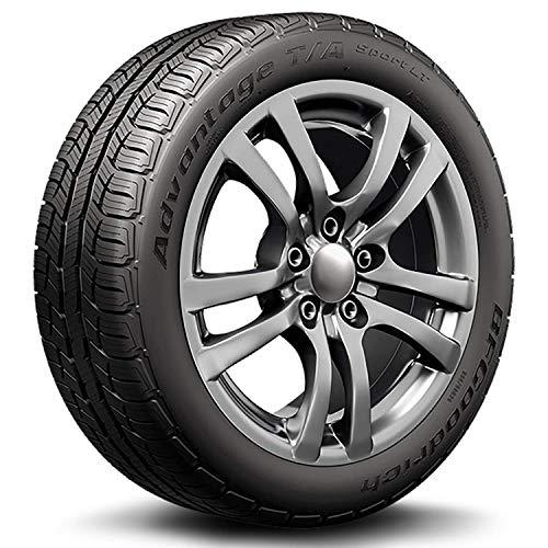 BFGoodrich Advantage T/A Sport All-Season Radial Car Tire for Passenger Cars, 215/55R16/XL 97H