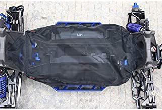 dusty motors shock covers