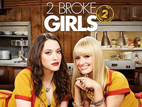 2 Broke Girls - Season 2