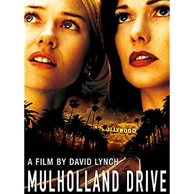mulholland drive, End of 'Related searches' list