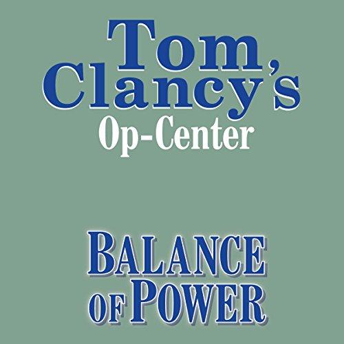 Balance of Power: Tom Clancy's Op-Center #5